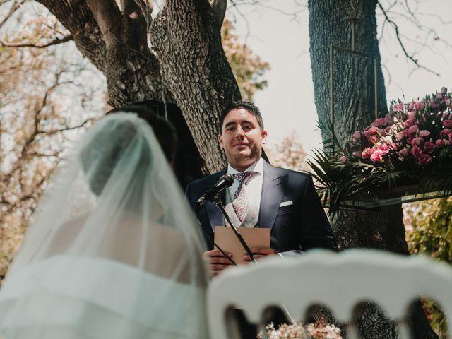 La boda de Francisco y Nataliya en Espartinas, Sevilla 68