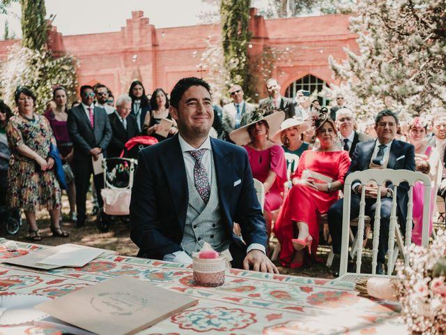 La boda de Francisco y Nataliya en Espartinas, Sevilla 71