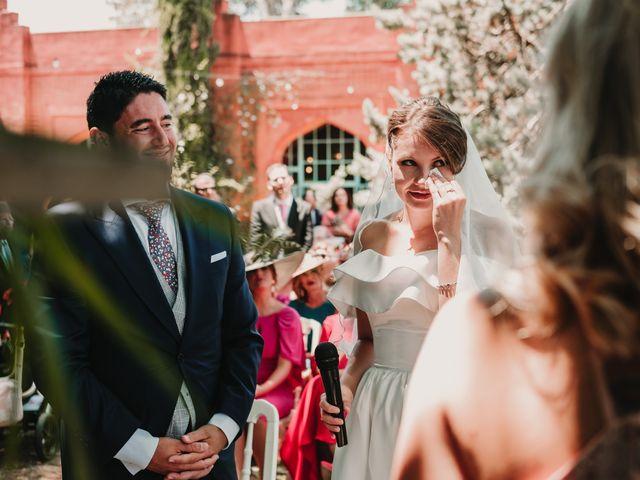 La boda de Francisco y Nataliya en Espartinas, Sevilla 72