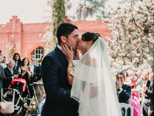 La boda de Francisco y Nataliya en Espartinas, Sevilla 73