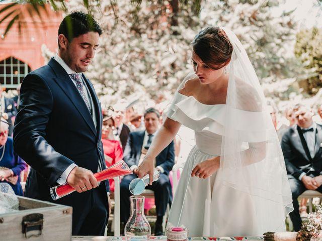 La boda de Francisco y Nataliya en Espartinas, Sevilla 74