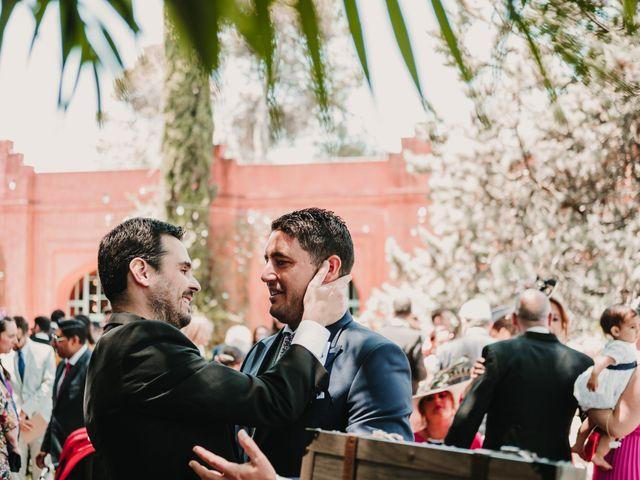 La boda de Francisco y Nataliya en Espartinas, Sevilla 75