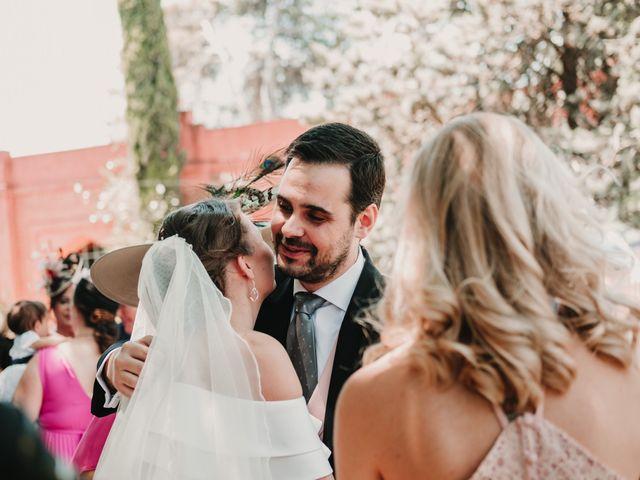 La boda de Francisco y Nataliya en Espartinas, Sevilla 78