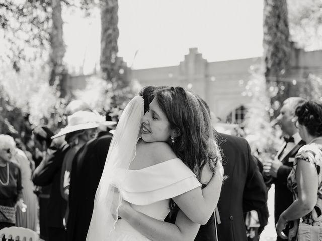 La boda de Francisco y Nataliya en Espartinas, Sevilla 79