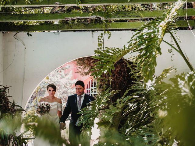 La boda de Francisco y Nataliya en Espartinas, Sevilla 82