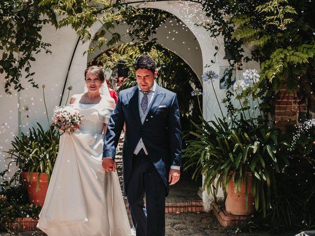 La boda de Francisco y Nataliya en Espartinas, Sevilla 83