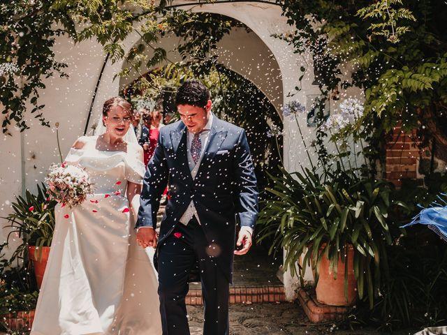 La boda de Francisco y Nataliya en Espartinas, Sevilla 84