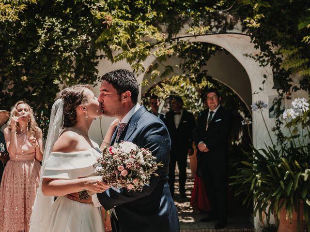 La boda de Nataliya y Francisco