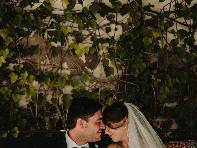 La boda de Francisco y Nataliya en Espartinas, Sevilla 2