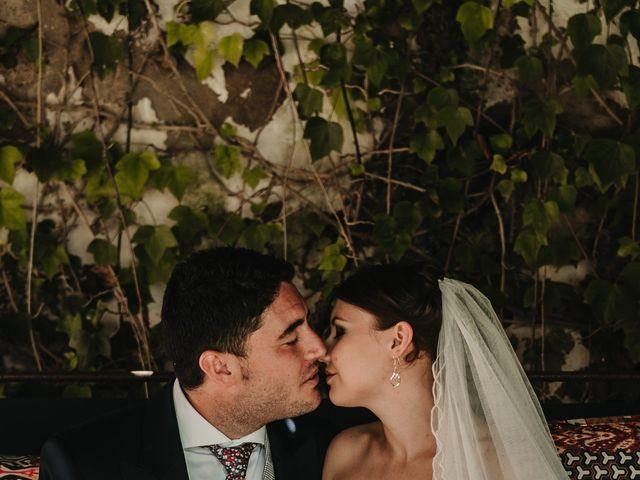 La boda de Francisco y Nataliya en Espartinas, Sevilla 88