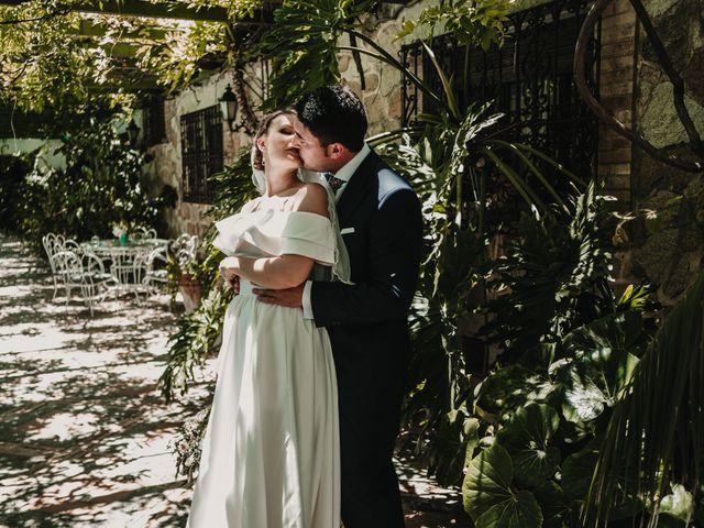 La boda de Francisco y Nataliya en Espartinas, Sevilla 90