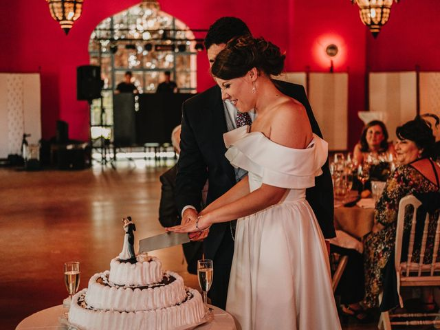 La boda de Francisco y Nataliya en Espartinas, Sevilla 100
