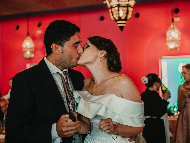 La boda de Francisco y Nataliya en Espartinas, Sevilla 101