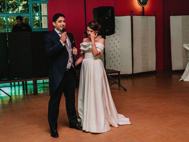 La boda de Francisco y Nataliya en Espartinas, Sevilla 102