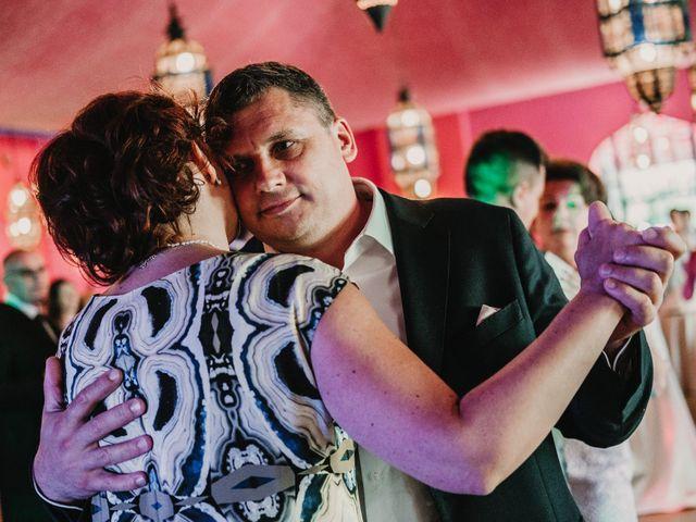 La boda de Francisco y Nataliya en Espartinas, Sevilla 105