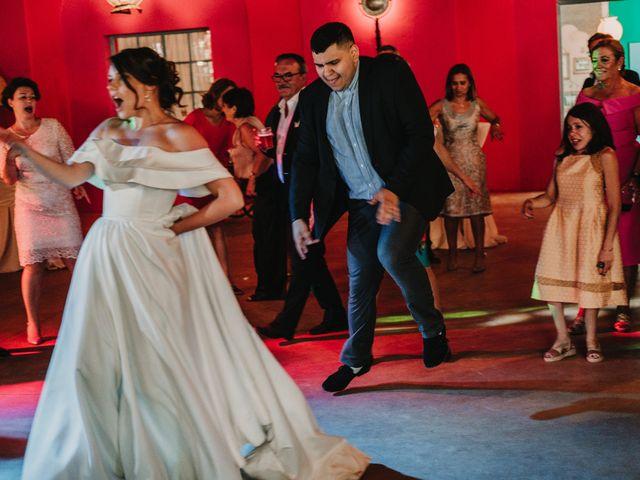La boda de Francisco y Nataliya en Espartinas, Sevilla 122