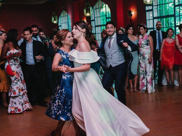 La boda de Francisco y Nataliya en Espartinas, Sevilla 126