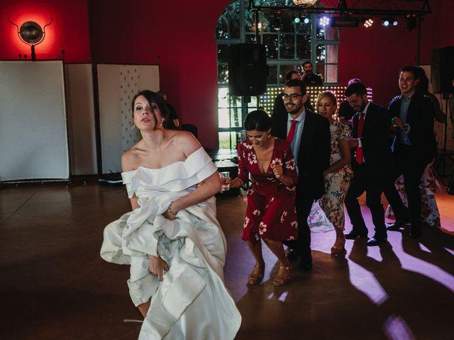 La boda de Francisco y Nataliya en Espartinas, Sevilla 129