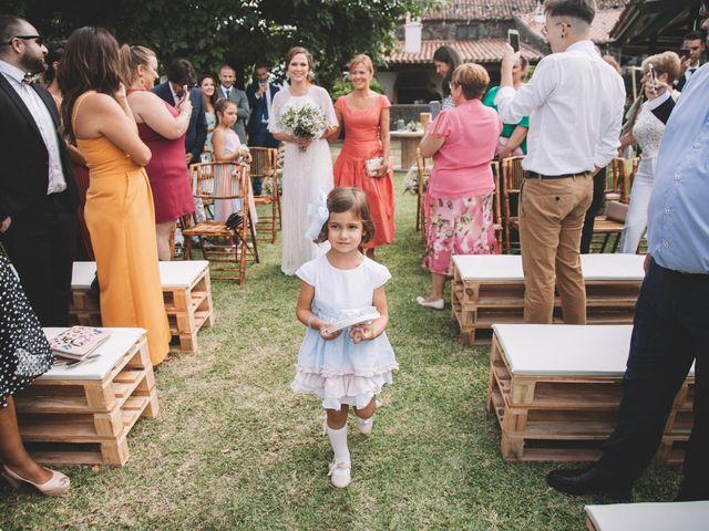 La boda de Juan y Adriana en Los Realejos, Santa Cruz de Tenerife 2