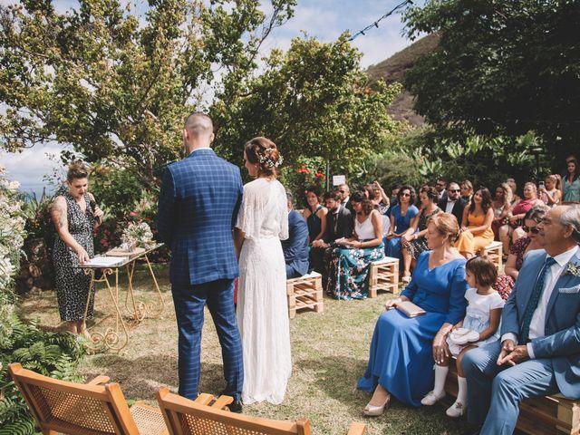 La boda de Juan y Adriana en Los Realejos, Santa Cruz de Tenerife 6