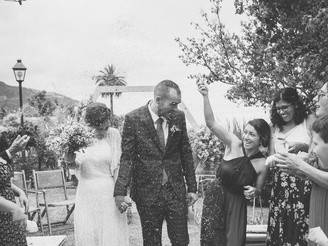 La boda de Juan y Adriana en Los Realejos, Santa Cruz de Tenerife 7