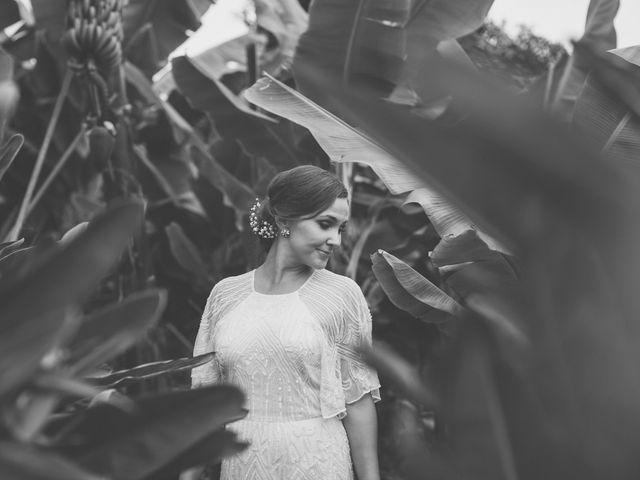 La boda de Juan y Adriana en Los Realejos, Santa Cruz de Tenerife 10