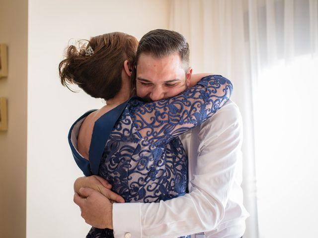 La boda de Andres y Cristina en Aielo De Malferit, Valencia 10