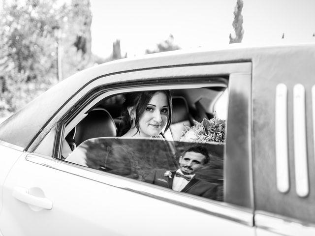 La boda de Andres y Cristina en Aielo De Malferit, Valencia 16
