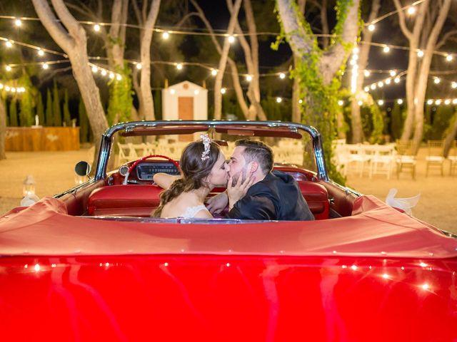La boda de Andres y Cristina en Aielo De Malferit, Valencia 26