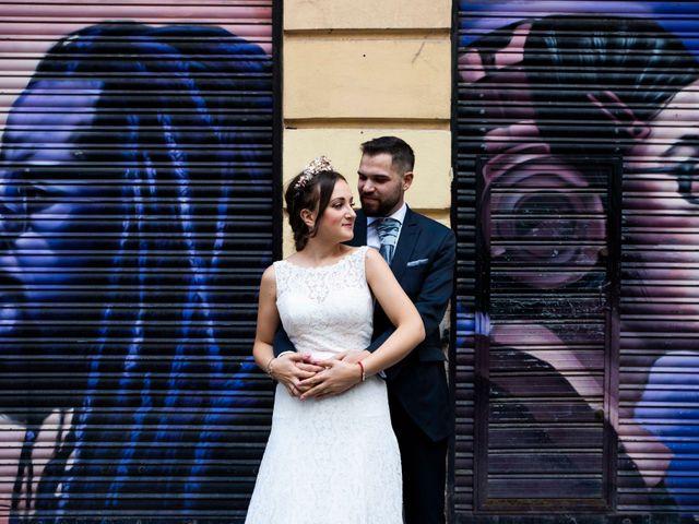 La boda de Andres y Cristina en Aielo De Malferit, Valencia 29