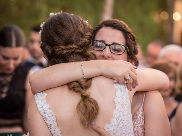 La boda de Andres y Cristina en Aielo De Malferit, Valencia 32