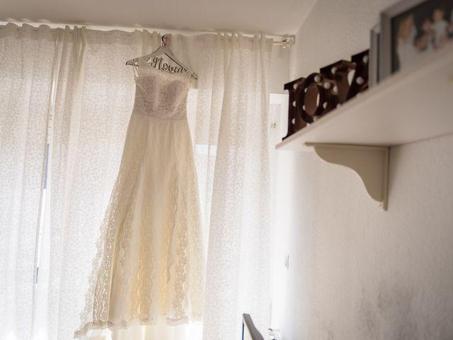 La boda de Andres y Cristina en Aielo De Malferit, Valencia 36