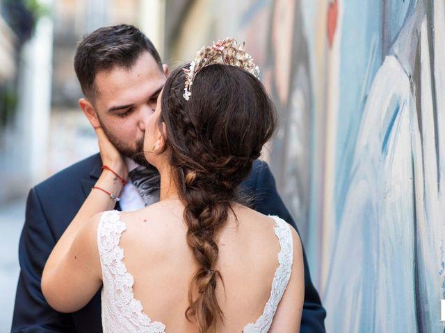 La boda de Andres y Cristina en Aielo De Malferit, Valencia 37