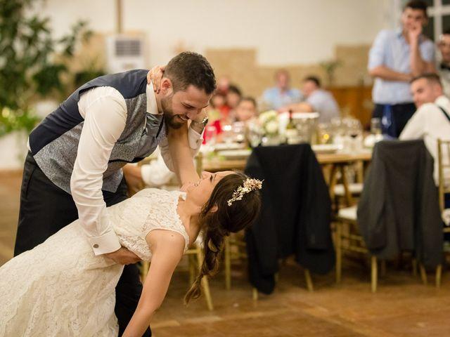 La boda de Andres y Cristina en Aielo De Malferit, Valencia 39