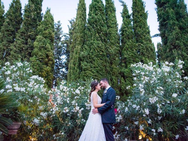 La boda de Andres y Cristina en Aielo De Malferit, Valencia 50