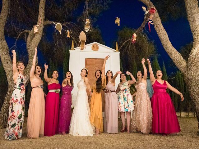 La boda de Andres y Cristina en Aielo De Malferit, Valencia 51