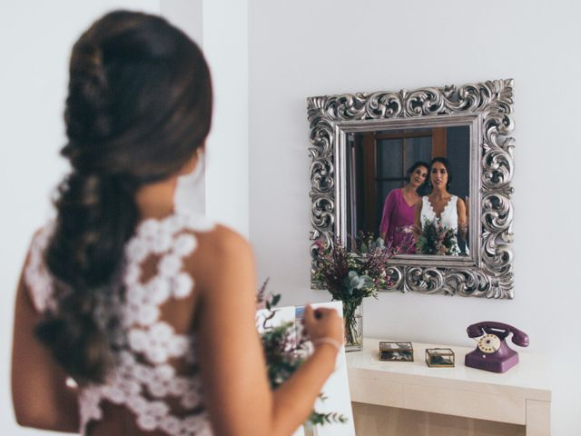 La boda de Lolo y Cris en Laracha (Laracha), A Coruña 33