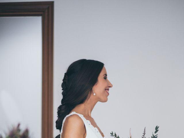 La boda de Lolo y Cris en Laracha (Laracha), A Coruña 34