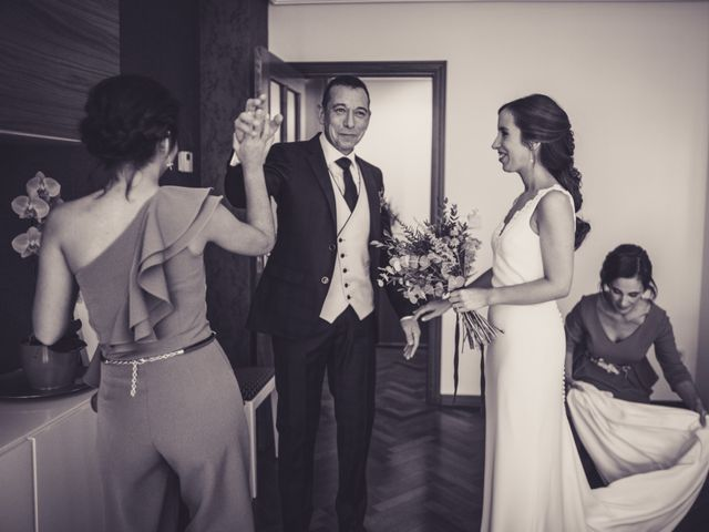 La boda de Lolo y Cris en Laracha (Laracha), A Coruña 37