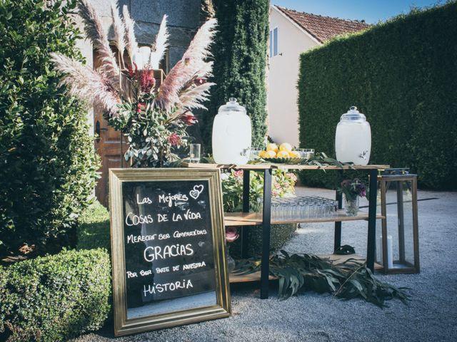 La boda de Lolo y Cris en Laracha (Laracha), A Coruña 38