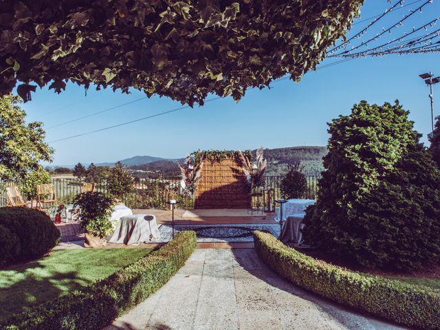 La boda de Lolo y Cris en Laracha (Laracha), A Coruña 51