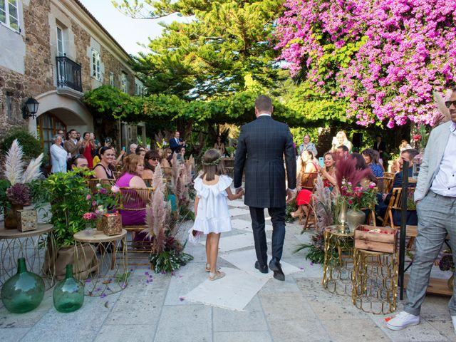 La boda de Lolo y Cris en Laracha (Laracha), A Coruña 54