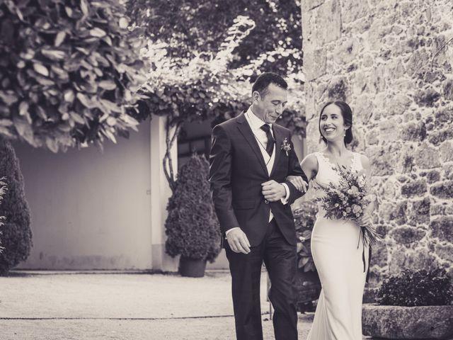 La boda de Lolo y Cris en Laracha (Laracha), A Coruña 58
