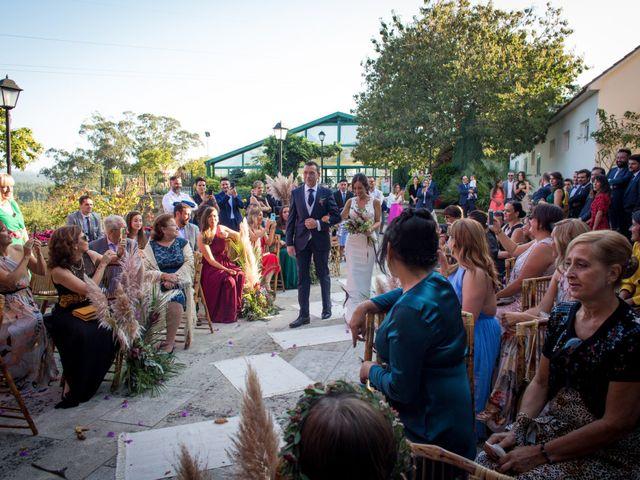 La boda de Lolo y Cris en Laracha (Laracha), A Coruña 59