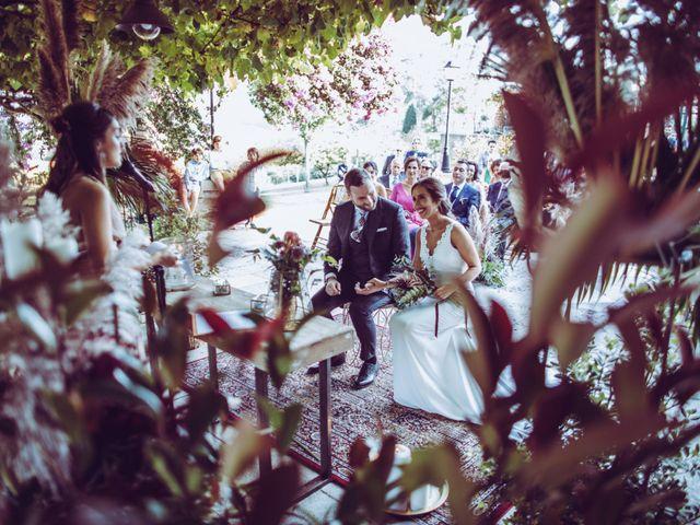 La boda de Lolo y Cris en Laracha (Laracha), A Coruña 62