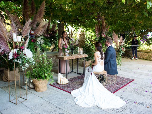 La boda de Lolo y Cris en Laracha (Laracha), A Coruña 63