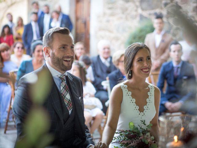 La boda de Lolo y Cris en Laracha (Laracha), A Coruña 66