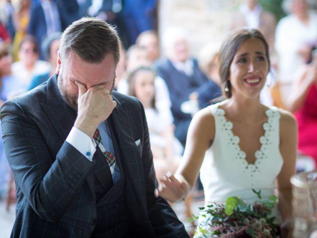 La boda de Lolo y Cris en Laracha (Laracha), A Coruña 72