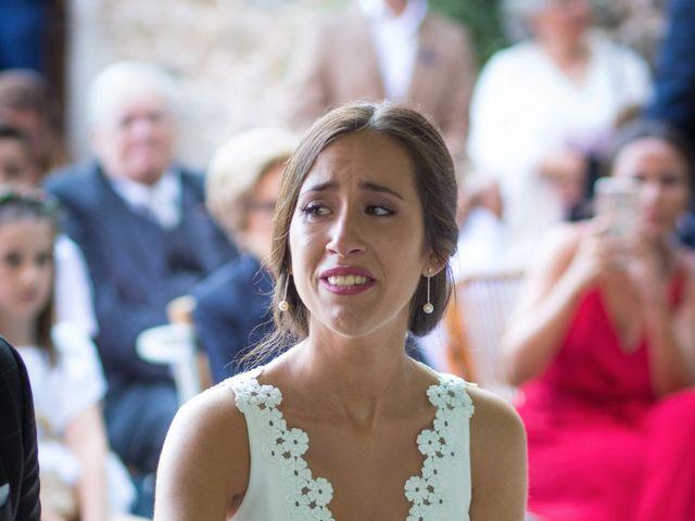 La boda de Lolo y Cris en Laracha (Laracha), A Coruña 74