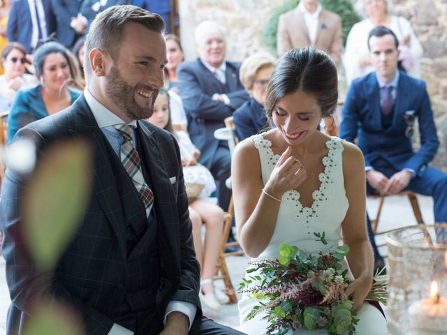 La boda de Lolo y Cris en Laracha (Laracha), A Coruña 76